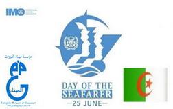Journée des gens de mer 25 Juin